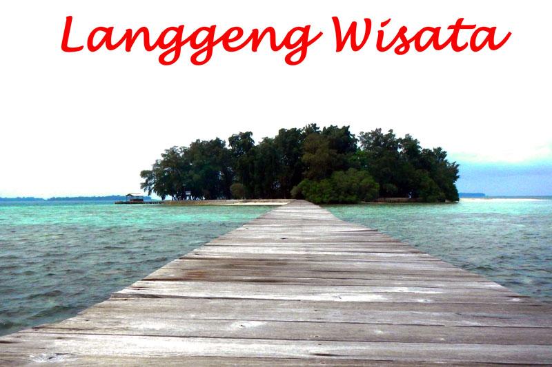 Paket Wisata Pulau Harapan Kepulauan Seribu indonesia