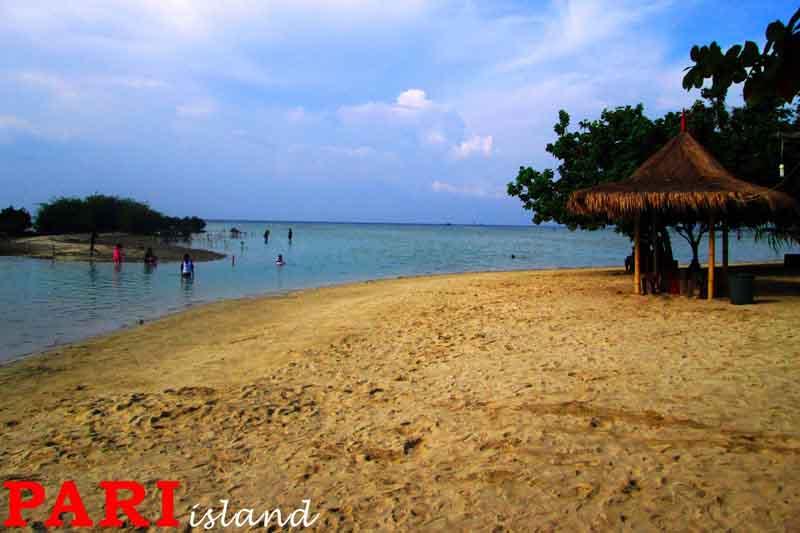 Paket Wisata Pulau Pari Kepulauan Seribu indonesia