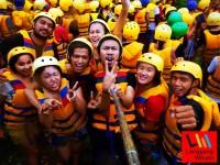 Paket Wisata Green Canyon indonesia Pangandaran