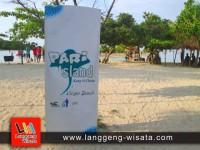 open trip pulau pari indonesia