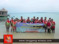 open trip pulau pramuka indonesia