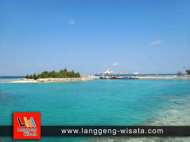 open trip pulau tidung indonesia