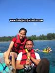 Paket Wisata Pulau Pramuka Kepulauan Seribu