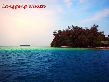 Paket Pulau Harapan 2 Hari 1 Malam indonesia