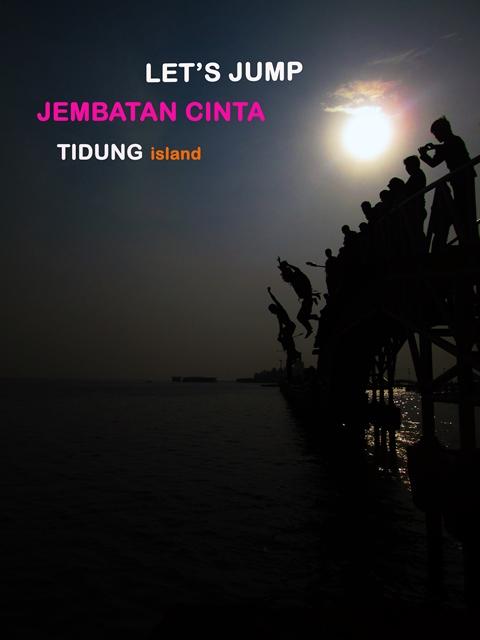 Paket Wisata Pulau Tidung 2 Hari 1 Malam indonesia