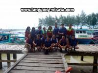 Paket Wisata Pulau Pari 3 Hari 2 Malam indonesia