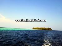 Paket Wisata Pulau Pramuka 3 Hari 2 Malam indonesia