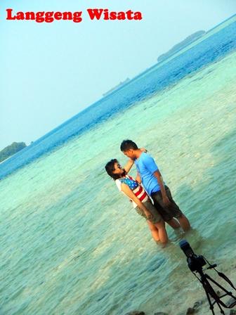 Paket Wisata Pulau Harapan Untuk 2 Orang indonesia