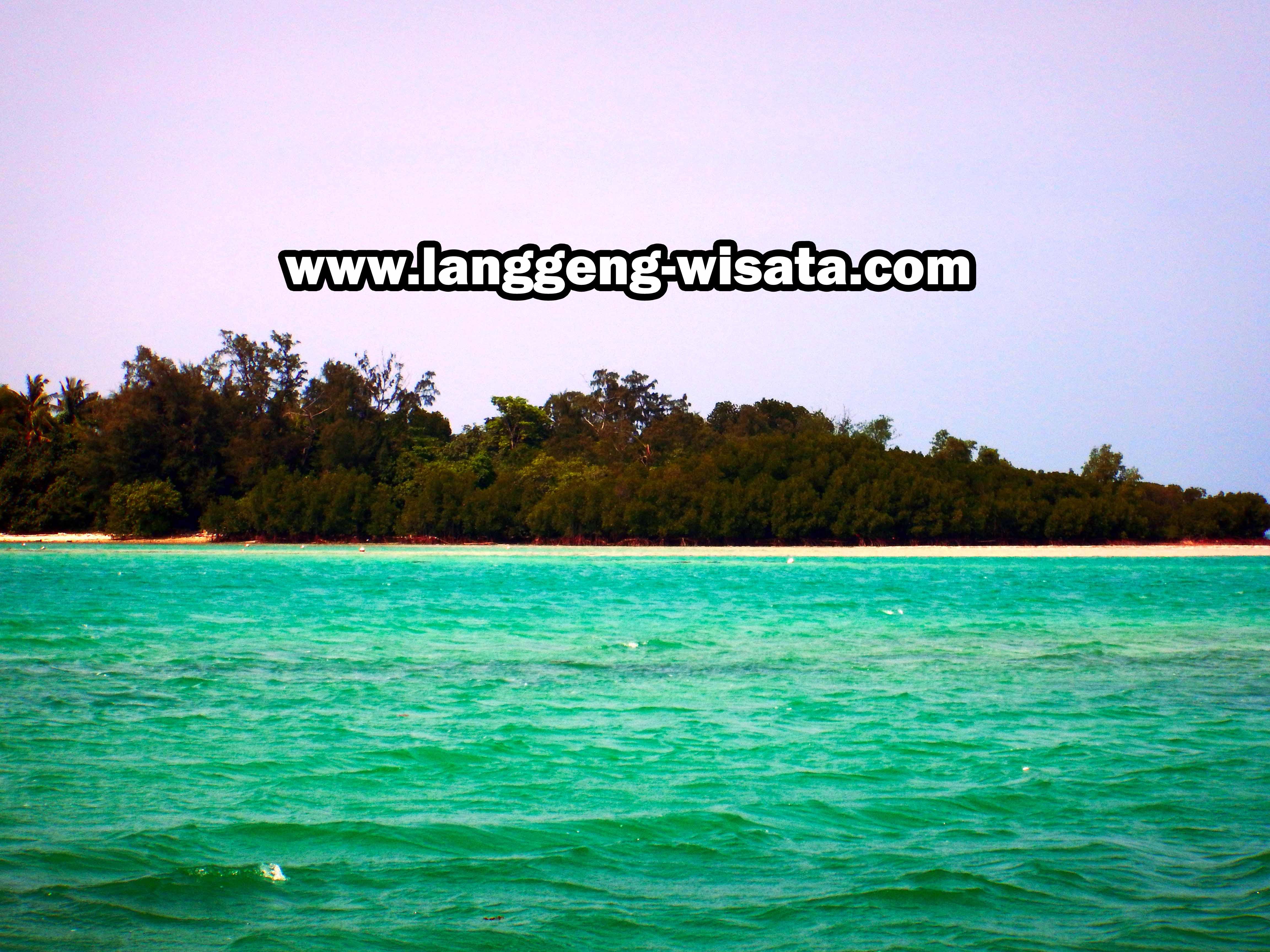 Paket Wisata Pulau Pari Untuk 2 Orang indonesia