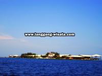 Paket Pulau Pramuka Dari Marina Ancol indonesia