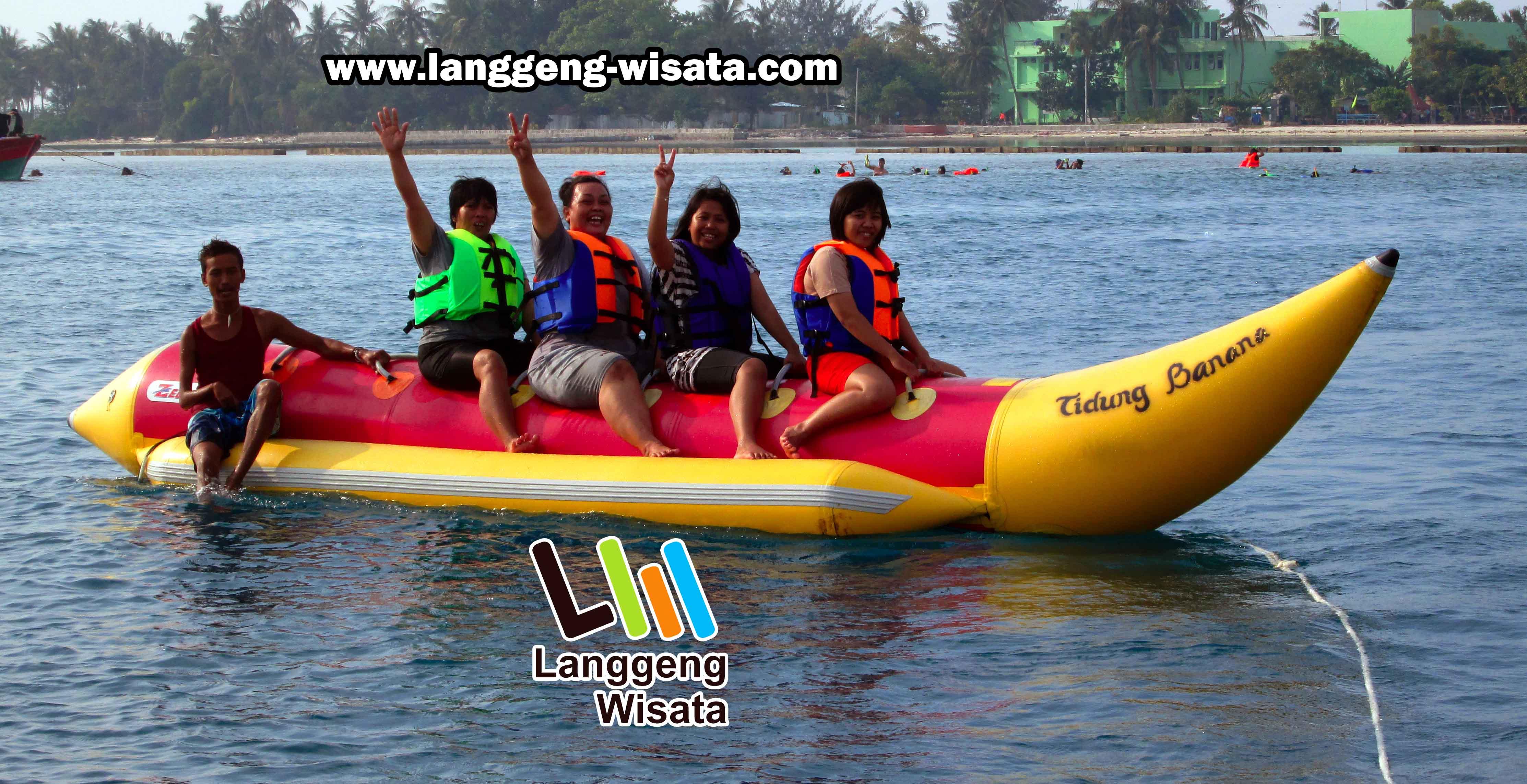 Paket Wisata Pulau Tidung Dari Marina Ancol indonesia