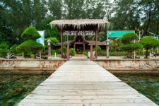 Paket Wisata Pulau Pelangi Kepulauan Seribu Indonesia Indah