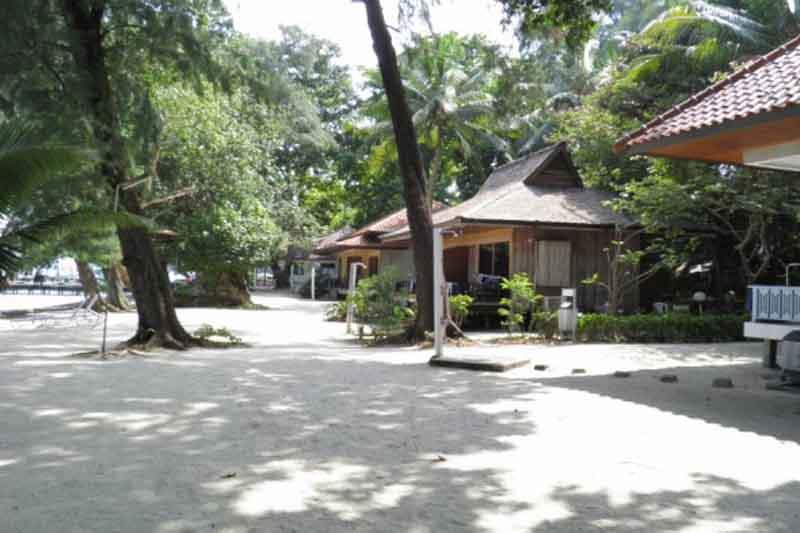 Paket Wisata Pulau Putri Kepulauan Seribu Indonesia indah