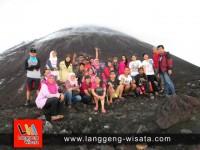 paket tour krakatau dari lampung indonesia