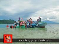 Paket Wisata Krakatau Dari Pelabuhan Merak Indonesia