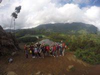 Paket Wisata Dieng Plateau Dari Jakarta