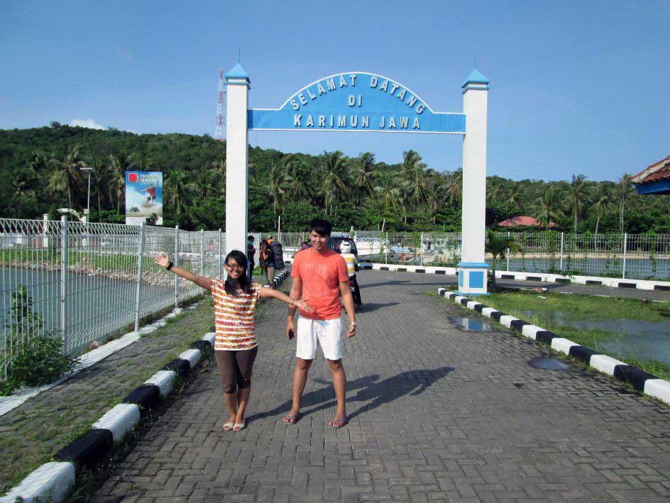 open trip karimun jawa 3 hari 2 malam indonesia